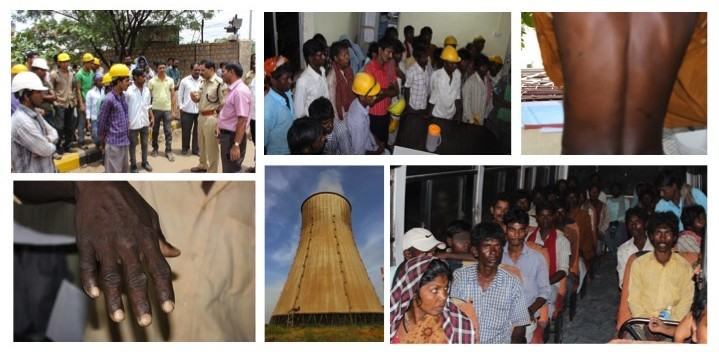 Pictures from Rescue of Bellary