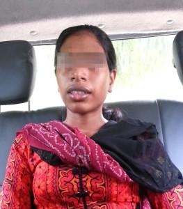 Jyothi (14 years)